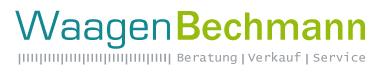 Firmenlogo Waagen Bechmann GbR